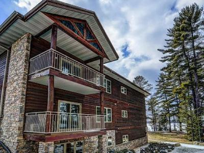 Eagle River Condo/Townhouse For Sale: 3958 Eagle Waters Rd #108