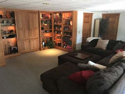 Phelps Single Family Home Active O/C: 1465 Hwy 17