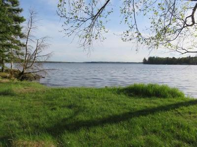Three Lakes Residential Lots & Land For Sale: 6449 Big Lake Loop Rd E #Lot 6