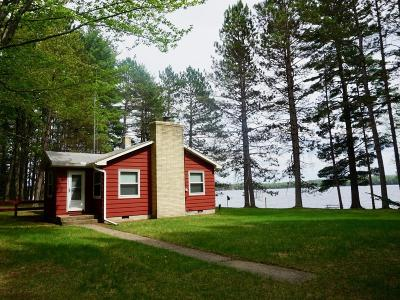 Eagle River Single Family Home For Sale: 2249 Balsam Ln