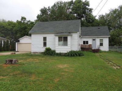 Antigo Single Family Home For Sale: 242 Weed St