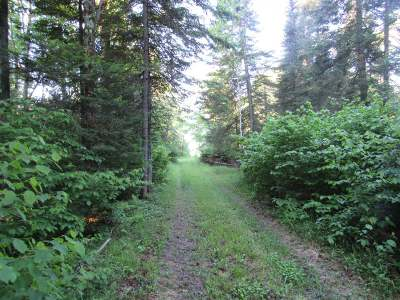 Rhinelander Residential Lots & Land For Sale: Camp Six