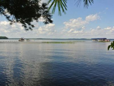 Lac Du Flambeau WI Residential Lots & Land For Sale: $199,500