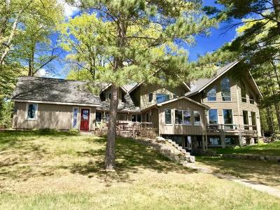 Boulder Junction Single Family Home For Sale: 12677 Red Wing Tr