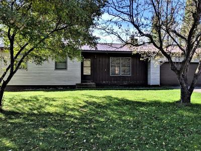 Park Falls Single Family Home For Sale: 1120 3rd Ave S