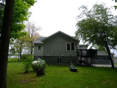 Elcho WI Single Family Home For Sale: $209,900