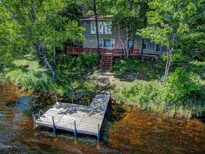 Presque Isle Single Family Home For Sale: 8100 Bow Rd