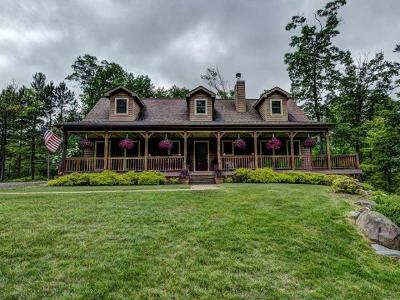 Eagle River WI Single Family Home For Sale: $445,000