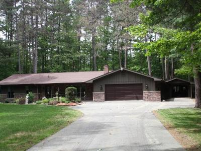 Woodruff Single Family Home For Sale: 185 Woodland Ln