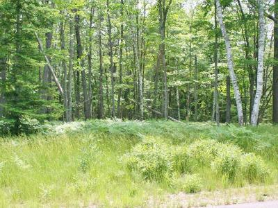 Eagle River Residential Lots & Land For Sale: On Antler Tr #Lot 5