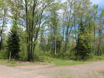 Eagle River Residential Lots & Land For Sale: Lot 8 Buck View Ln