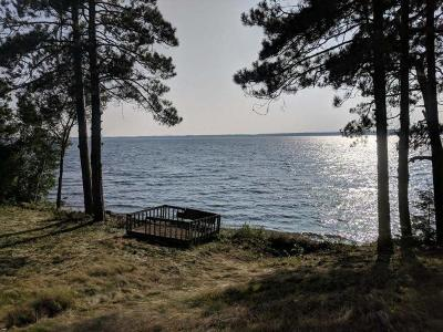 Lac Du Flambeau WI Residential Lots & Land For Sale: $257,000