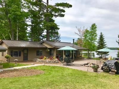 Boulder Junction Single Family Home For Sale: 5741 Doolittle Rd