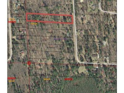 Residential Lots & Land For Sale: 11423 Scott Rd