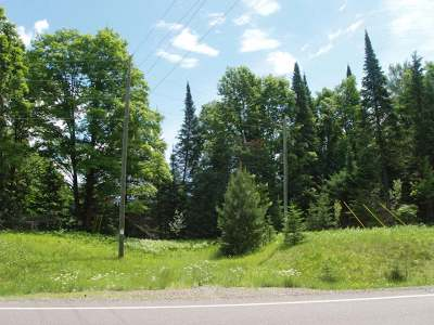 Residential Lots & Land For Sale: On Hwy 182