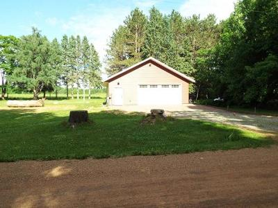 Wausau Single Family Home For Sale: 240571 Woodland Rd