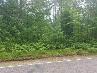 Residential Lots & Land For Sale: On Cth S #160 acs