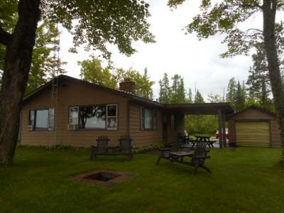 Pickerel Single Family Home For Sale: 8965 Pickerel Lake Rd