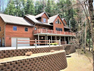 Boulder Junction Single Family Home For Sale: 12457 Sandybank Ln #Home Onl