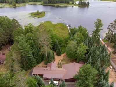 Eagle River WI Single Family Home For Sale: $349,000
