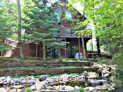 Hazelhurst Single Family Home For Sale: 6209 Sandy Beach Ln