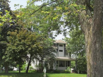 Antigo WI Single Family Home For Sale: $122,900