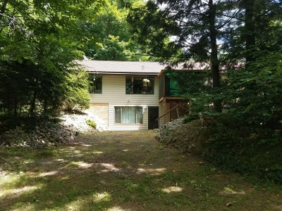 White Lake Single Family Home Active O/C: W1794 Settlement Ln