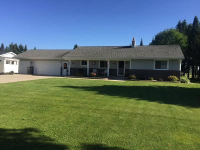 Antigo WI Single Family Home For Sale: $209,900