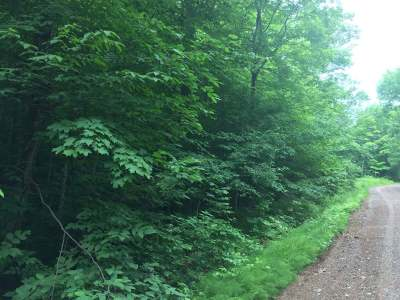 Residential Lots & Land For Sale: On Hickory Ridge Tr