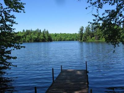 Lac Du Flambeau WI Residential Lots & Land For Sale: $165,000