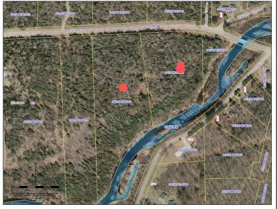 Crandon Residential Lots & Land For Sale: 9.7 Old 8 Rd