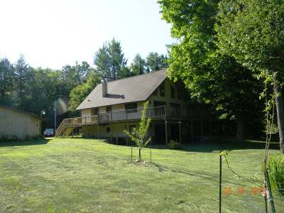 Elcho Single Family Home Active O/C: N11411 Muskie Ln