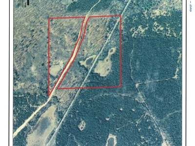Crandon Residential Lots & Land For Sale: On Pig Snout Ln