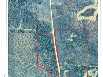 Crandon Residential Lots & Land For Sale: On Star Lake Rd