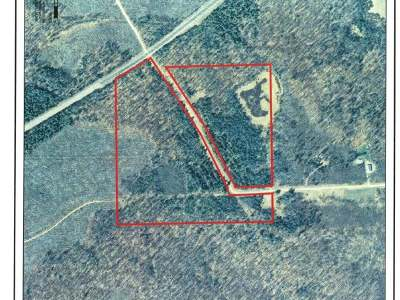 Crandon Residential Lots & Land For Sale: On Cth W
