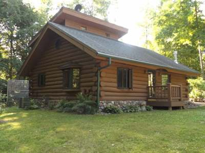 Langlade County Single Family Home For Sale: N9075 Forest Rd