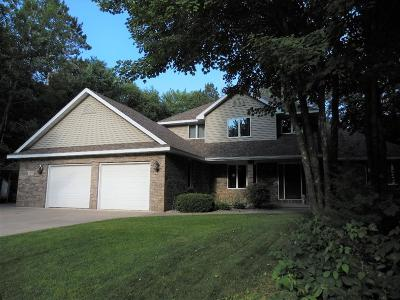 Tomahawk WI Single Family Home Active O/C: $429,000