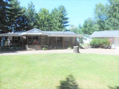 Phillips Single Family Home Active O/C: 244 Fairway Dr