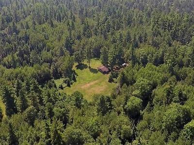 Plum Lake Single Family Home For Sale: 5177 Baker Lake Rd