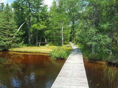 Three Lakes Residential Lots & Land For Sale: Lot 40 C W Smith Rd