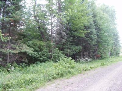 Butternut Residential Lots & Land For Sale: On Willow Ln