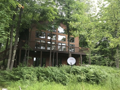 Phelps Single Family Home For Sale: 1429 East Point Ln