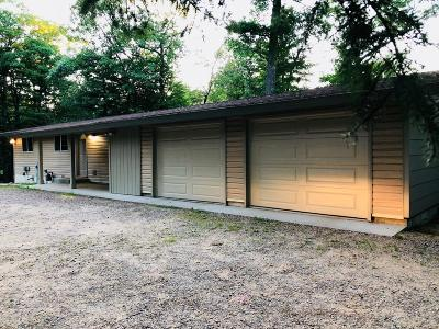Single Family Home For Sale: 9716 Old Hwy 70