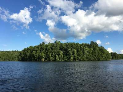 Gleason Residential Lots & Land For Sale: Lot 1 On Long Lake Dr