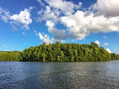 Residential Lots & Land For Sale: Lot 2 On Long Lake Dr