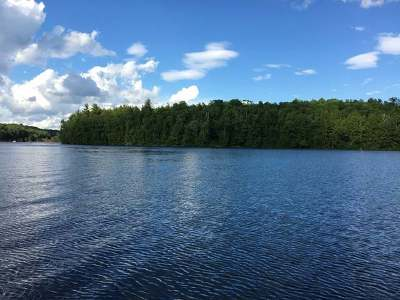 Oneida County, Lincoln County, Price County Residential Lots & Land For Sale: Lot 4 On Long Lake Dr
