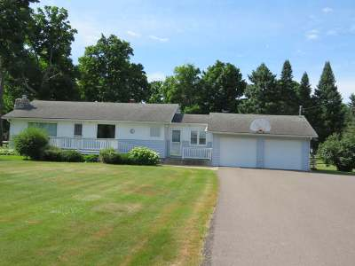 Antigo WI Single Family Home Active O/C: $165,000