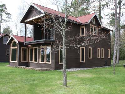 Forest County, Iron Wi County, Langlade County, Lincoln County, Oneida County, Vilas County Condo/Townhouse For Sale: 3763 Hibanks Rd #6