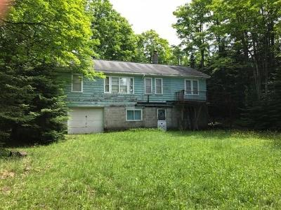 Winchester Single Family Home For Sale: On Turtle Dr N