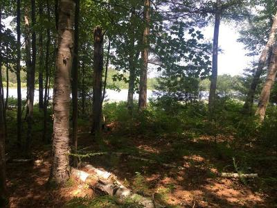 Rhinelander Residential Lots & Land For Sale: On Bayview Dr
